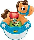 Leapfrog jouet d 39 veil musical mon nuage musical - Leapfrog table d eveil musical des animaux ...