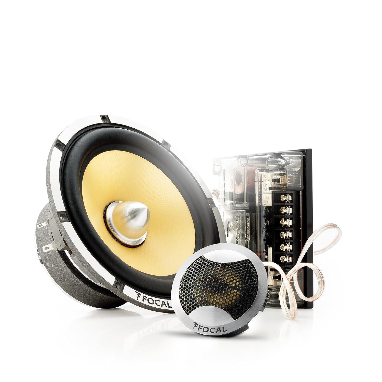Focal K2 Power 165 KRX2 Car Speakers Review