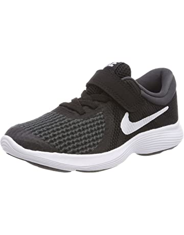 b155ce61b13f Nike Unisex Kids Revolution 4 (PSV) Running Shoes