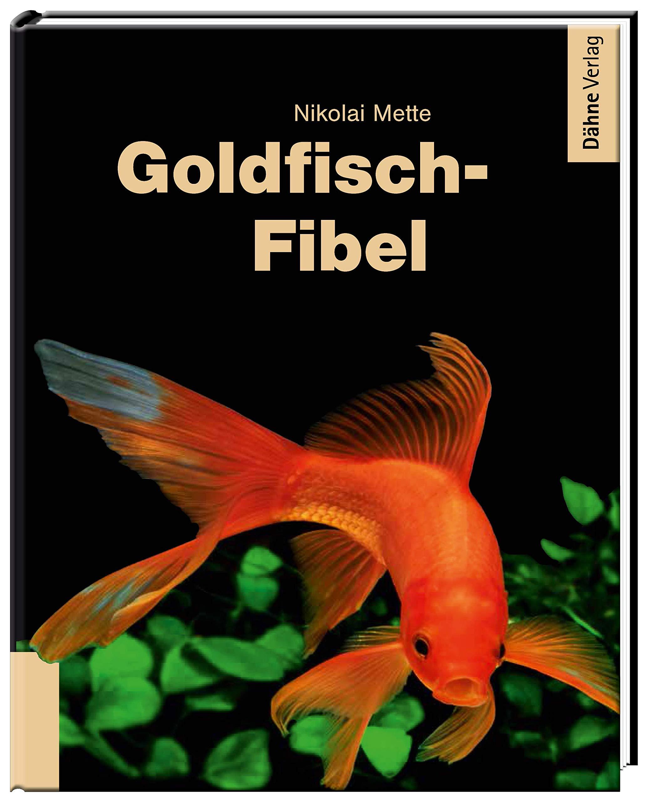 Goldfisch Fibel
