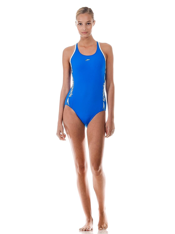 Speedo Damen Badeanzug Superiority Muscleback