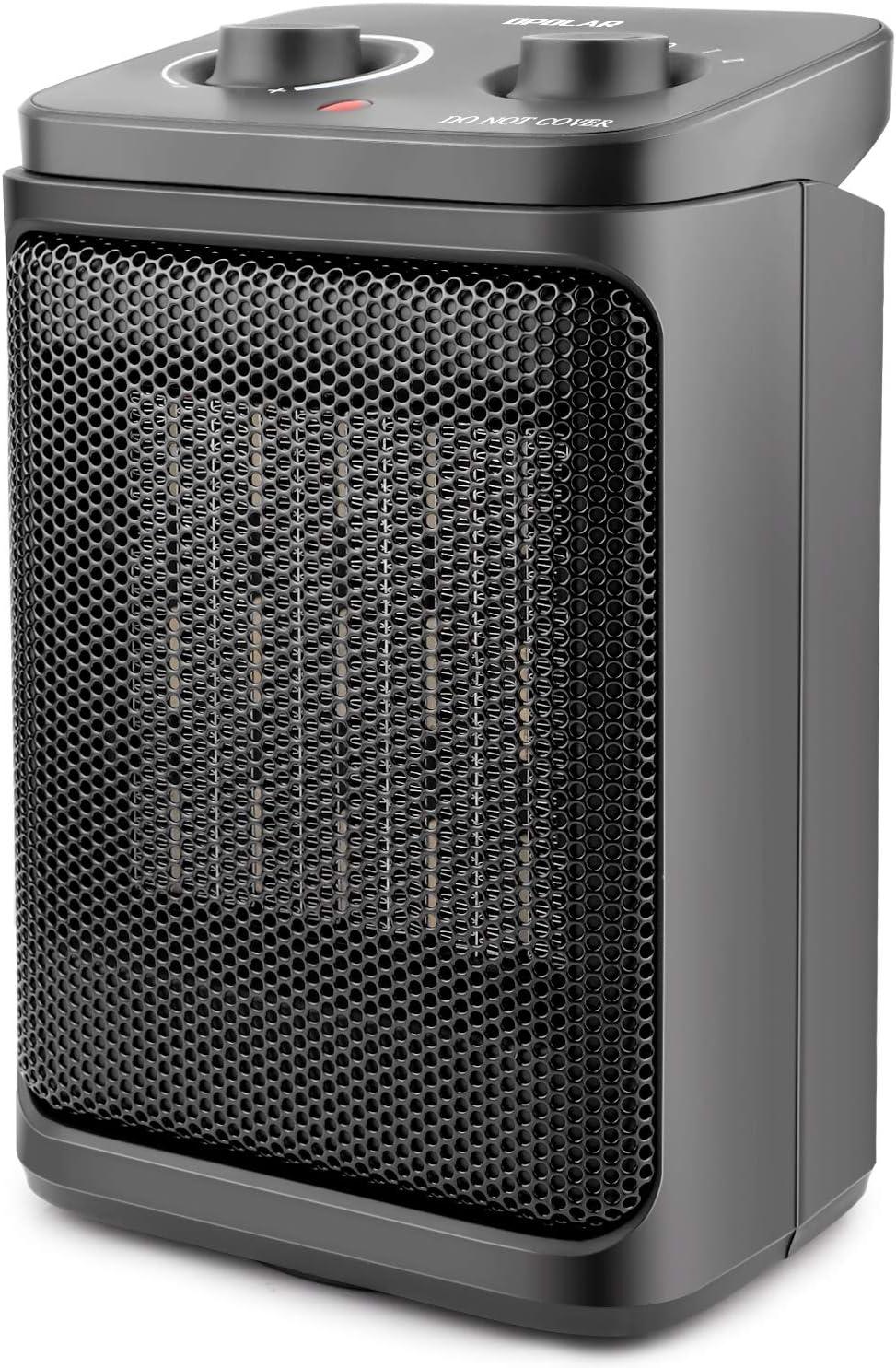 Opolar 1500W Ceramic Space Heater}