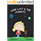 Luna Lucy and the Planets