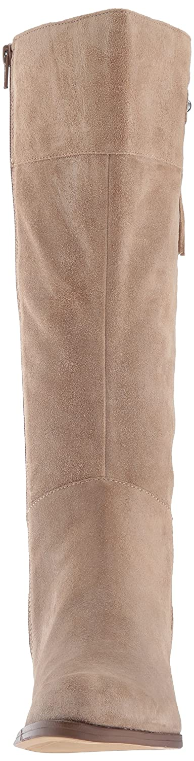 Naturalizer Women's Demi Riding Boot B01MR0IL6M 5 B(M) US|Oatmeal