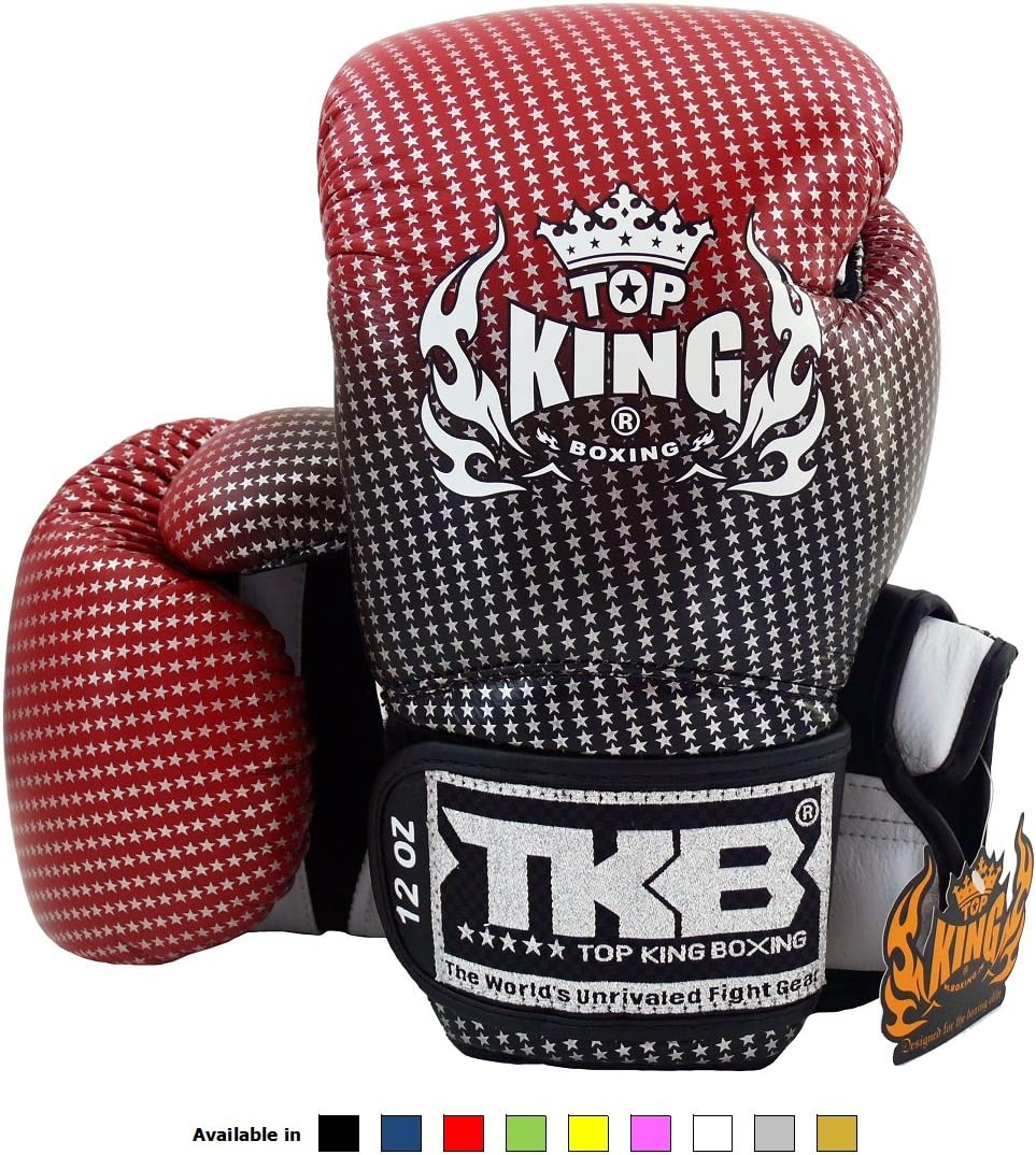 10 Best Kickboxing Gloves [current_date format='F Y'] 12
