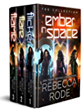 The Ember in Space Collection: Ember in Space 1-3