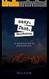 easy. fast. Manifesting.: Neville Goddard   Gesetz der Anziehung