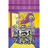 Teen Titans GO! Vol. 5: Falling Stars