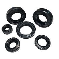 Productos Letter de onda anillos de sellado Engranaje