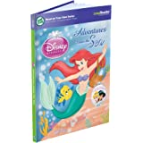 LeapFrog LeapReader Book: Disney Princesses Adventures Under the Sea (Works with Tag)
