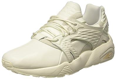 18190e70880b Puma Unisex Blaze Cage Glove Off White Sneakers - 7 UK India (40.5 ...