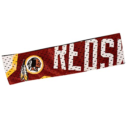 Amazon.com   NFL Washington Redskins FanBand Headband   Sports Fan ... f54a3f1b7