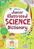 Junior Illustrated Science Dictionary (Usborne Illustrated Dictionaries)