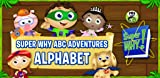 Super Why: ABC Adventures