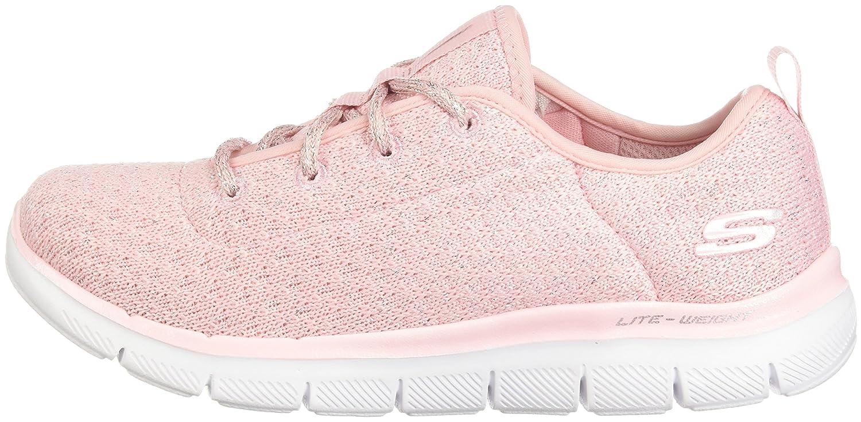 Zapatillas para Niñas 81673L Zapatos para niña Skechers