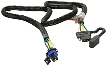 com tow ready replacement oem tow package wiring tow ready 118259 replacement oem tow package wiring harness