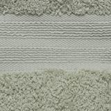 100% Organic Cotton Luxury Wash Cloth- Made Here by