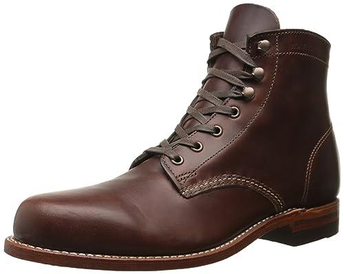 WOLVERINE 1000 MILE - Boots 1000 MILE - brown, Tamaño:EUR 43