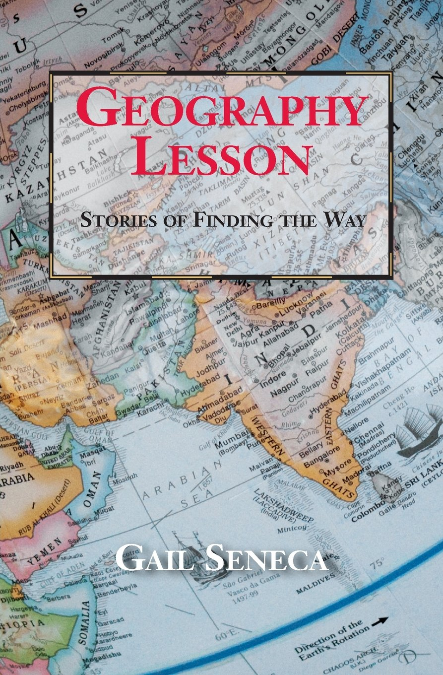 Download Geography Lesson: Stories of Finding the Way pdf
