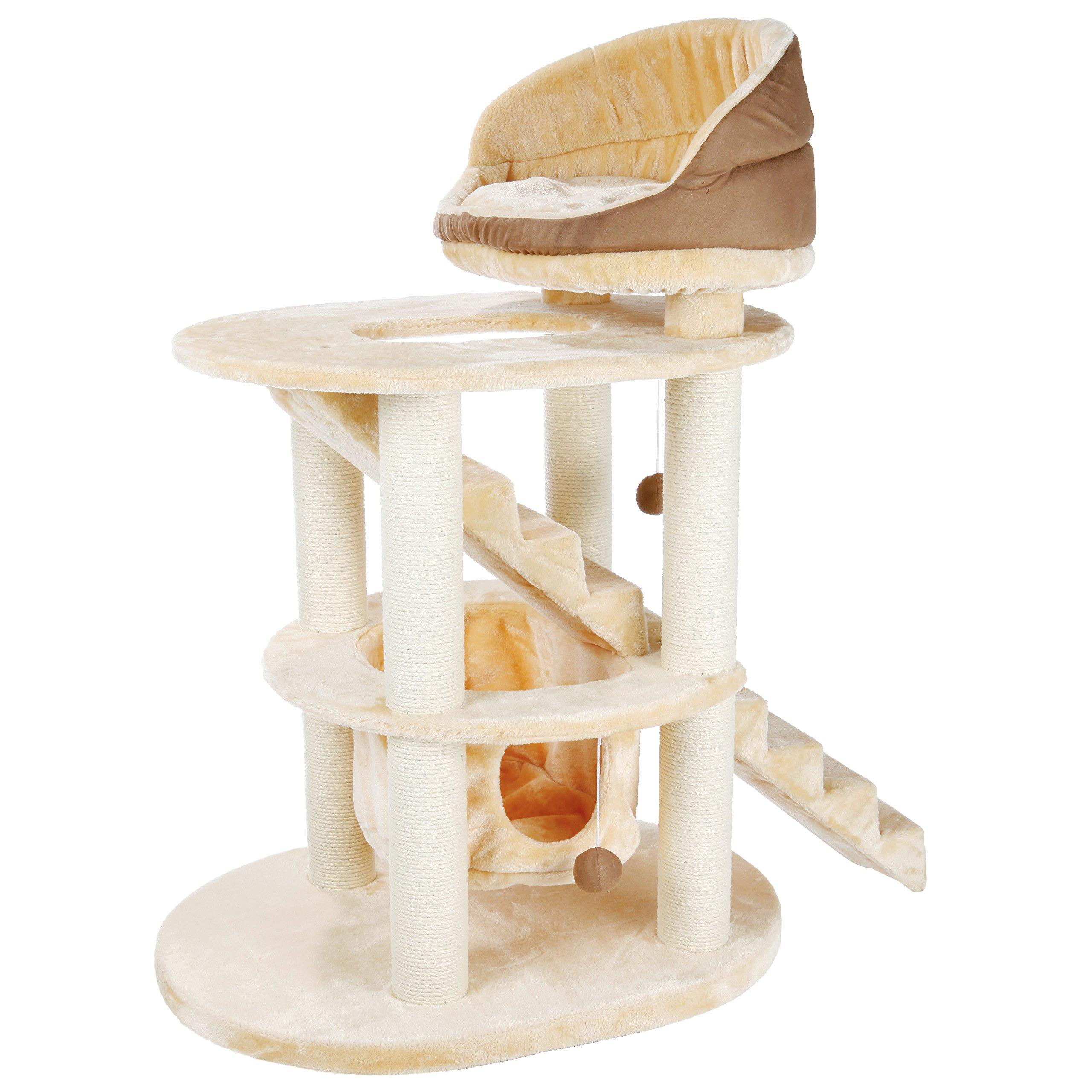 Trixie Pet Products Elsa Senior Cat Playground