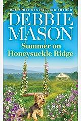 Summer on Honeysuckle Ridge (Highland Falls Book 1) Kindle Edition
