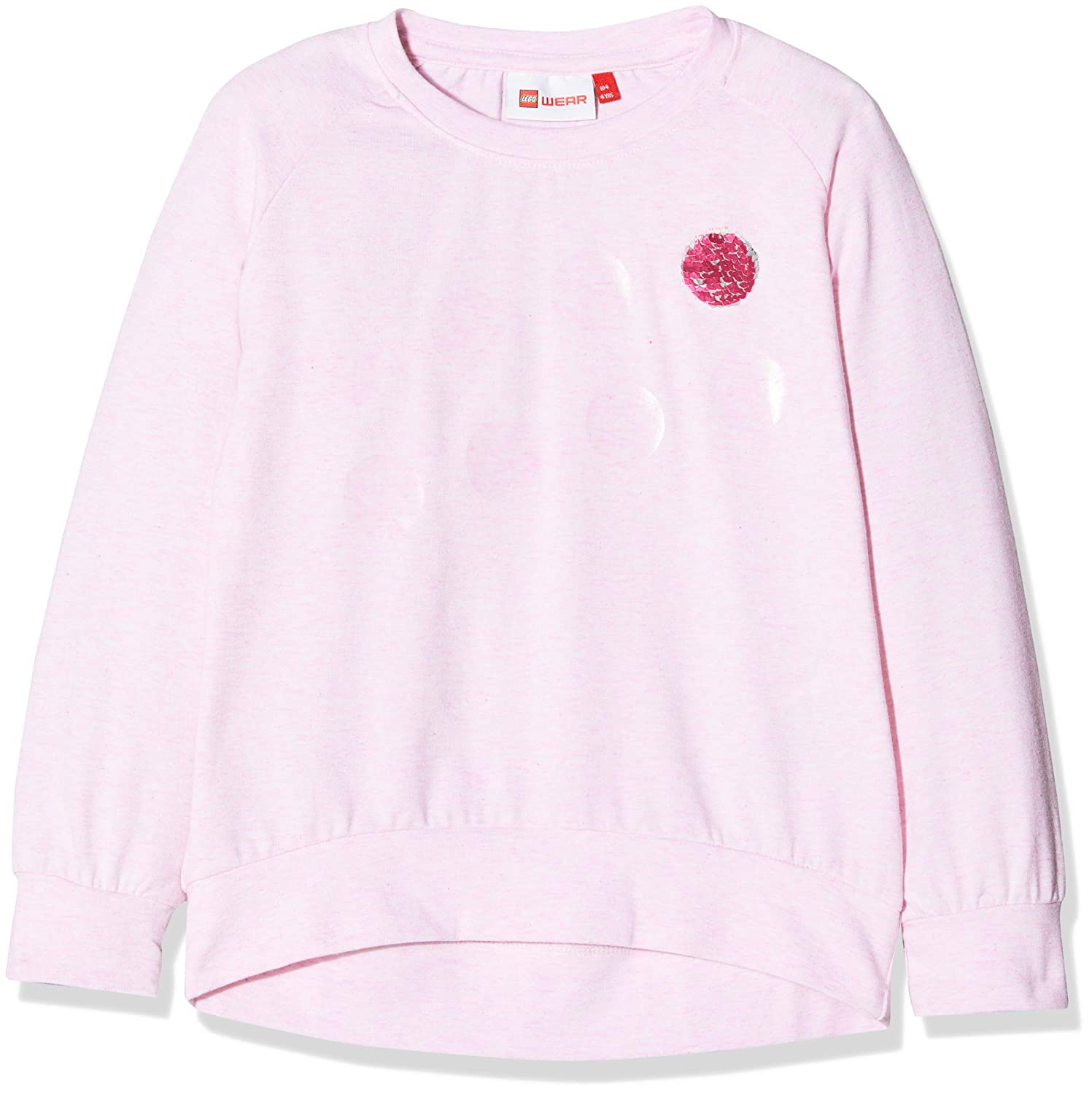 Lego Wear T Shirt Manches Longues Fille