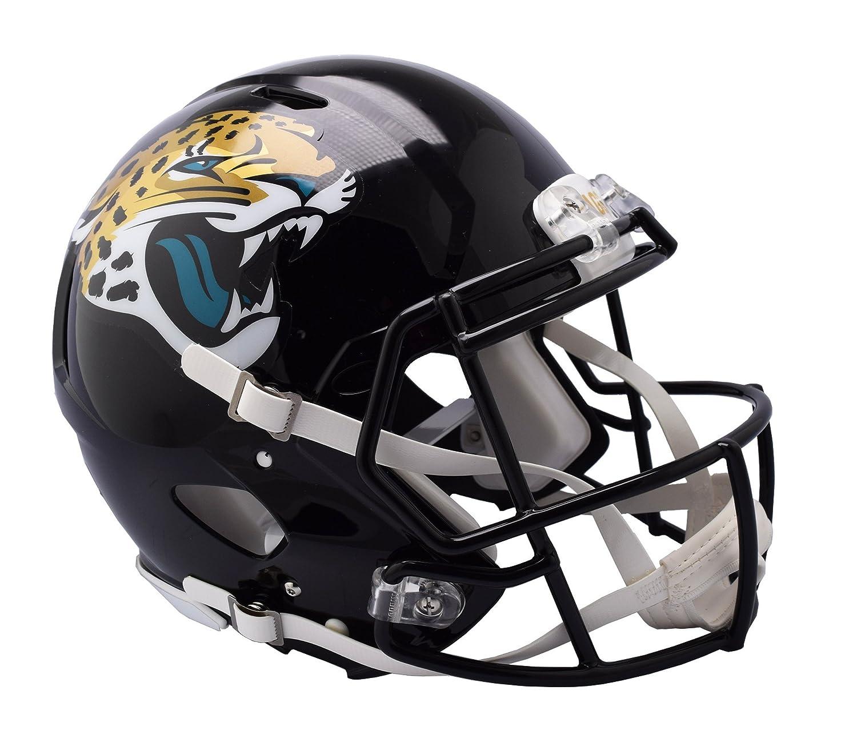 Riddell Jacksonville Jaguars (2018) Revolution Speed Full-Size Authentic Helmet 8055013