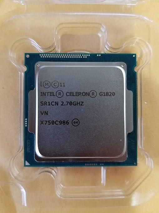 Procesador Intel Core i5 – 6400T escritorio 2,20 gHz Turbo Boost a 2,