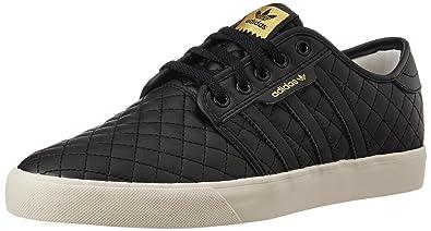 adidas originali degli uomini e cbrown seeley cblack scarpe 11 uk