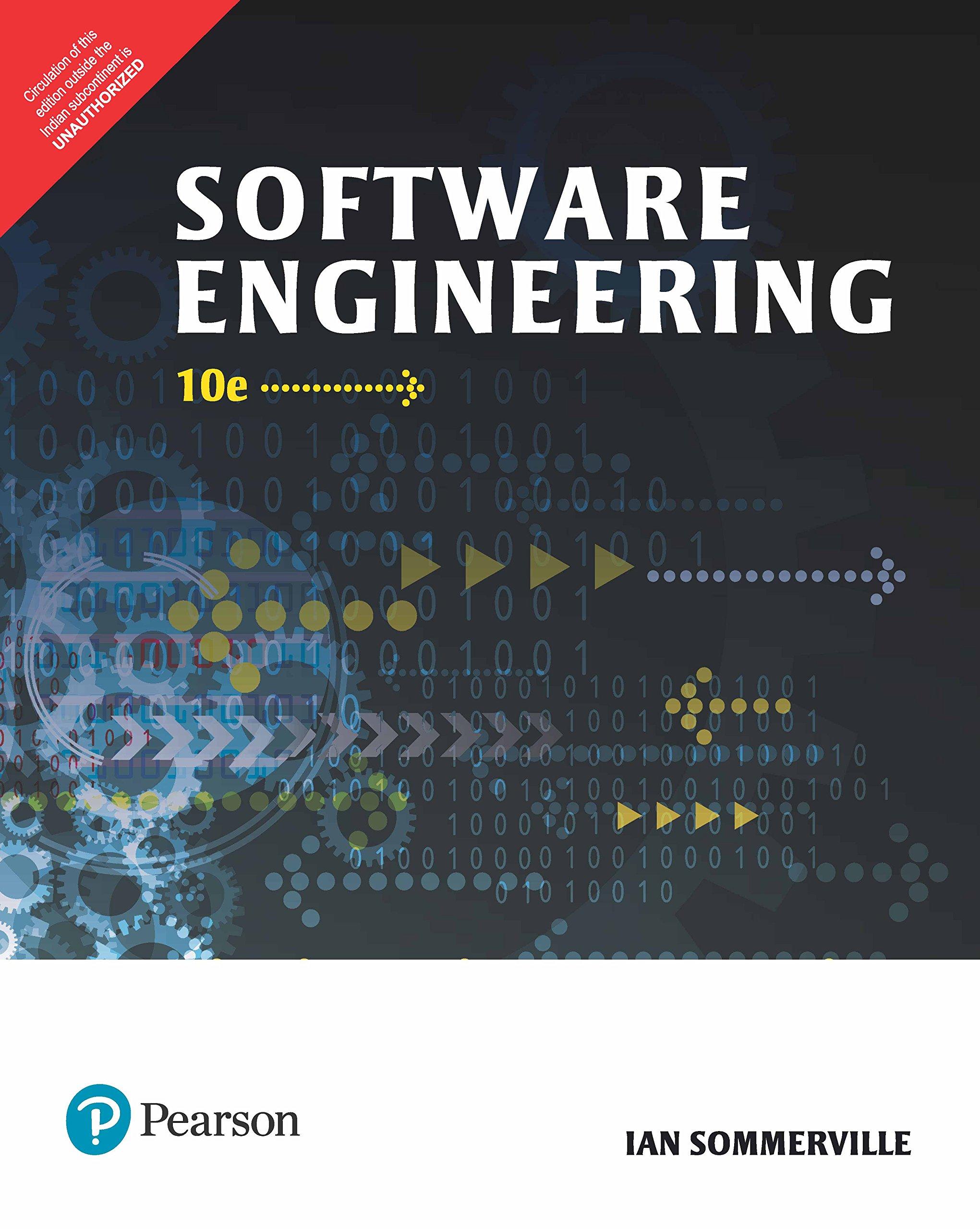 Software engineering 10th edition ian sommerville 1245454543041 software engineering 10th edition ian sommerville 1245454543041 amazon books fandeluxe Gallery