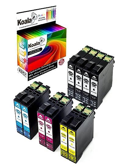 Koala Cartuchos de Tinta/Cartuchos de impresora t2991 - 2994 ...