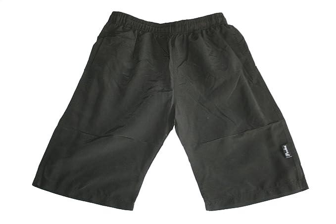 Pantaloncini da bagno high end a bathing ape space camo shark