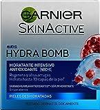 Garnier Hydrabomb, Crema Hidratante De Noche - 50ml