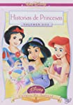 Historias De Princesas. Volumen 2