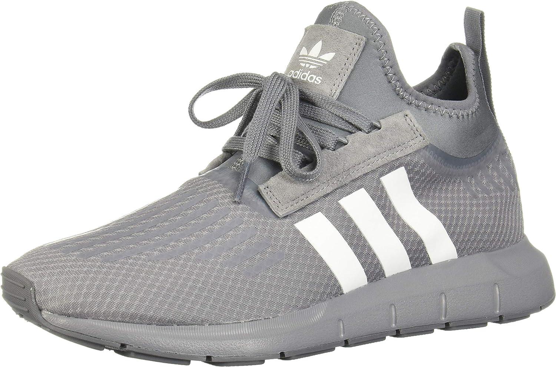 adidas Swift Run Barrier Schuhe GreyFTWR White: