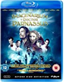 Imaginarium of Doctor Parnassus [Blu-ray]