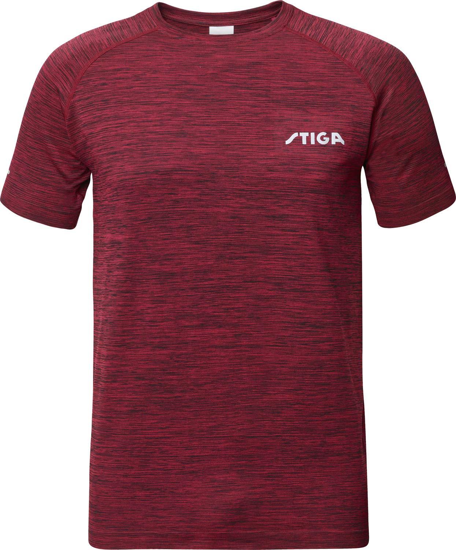 Stiga T-Shirt Activity (nahtlos) B07PY6HZLX Bekleidung Mode Vitalität