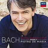 Bach:Wohltemperierte Clavier 2 [Import allemand]