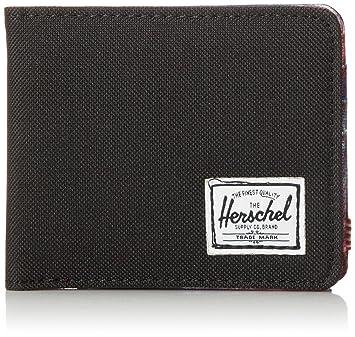 nuovo prodotto 7455f 9766d Herschel Donna, portafoglio da uomo: Amazon.it: Abbigliamento