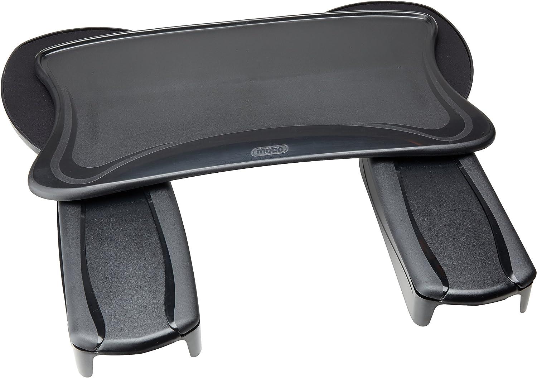 extensor de escritorio para escritorios ergon/ómicos peque/ños SK Studio Soporte reposamu/ñecas para teclado ergon/ómico para rat/ón para colocar bajo el escritorio