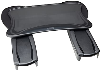 Mobo Chair Mount Ergo Keyboard And Mouse Tray System   2.5 Inch X 12.5