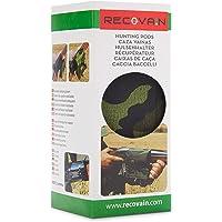 RECOVAIN Recogevainas Color Camuflaje para Diestro   Artículos y Accesorios de Caza para Escopetas Semiautomáticas y Rifles   Cazavainas para Ventana de Expulsión a la Derecha