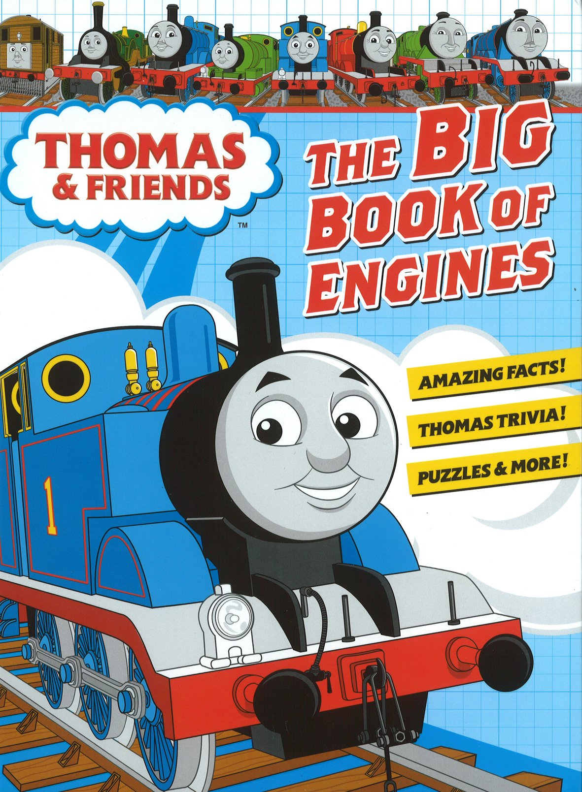 The Big Book of Engines. pdf