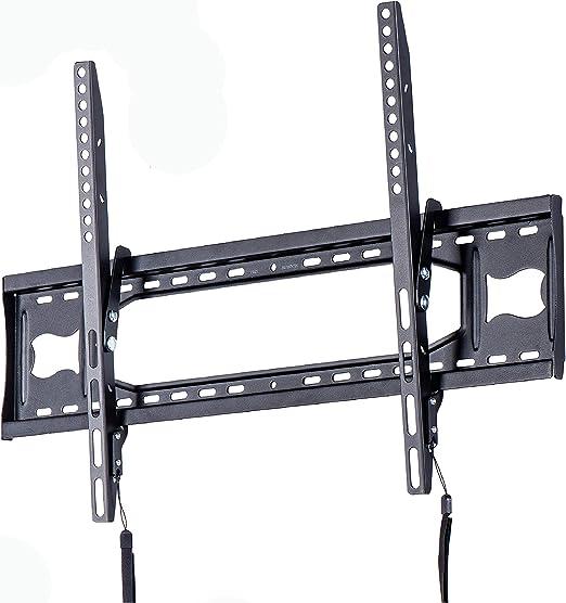 Amazon Basics Essentials Variable Und Neigbare Tv Wand Schienenhalterung Für 127 215 9 Cm