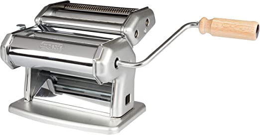 G S D Haushaltsgeräte Code 110 Nudelmaschine Imperia Limited Edition Küche Haushalt