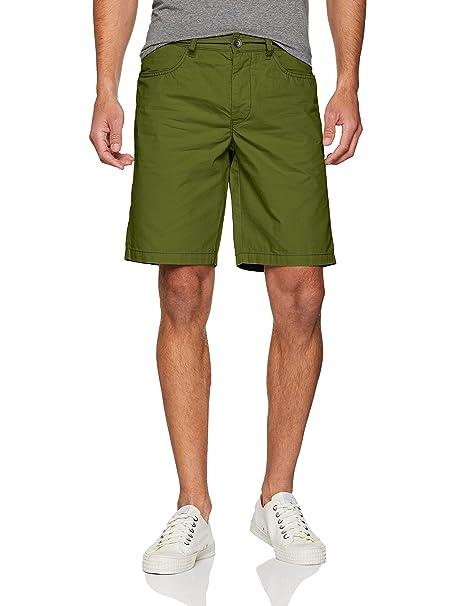 United Colors of Benetton Bermuda, Pantalones Cortos Cargo para Hombre: Amazon.es: Ropa y accesorios