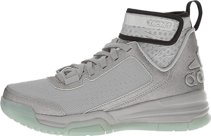 Adidas Duplice Minaccia Bb (Bambini) Le Scarpe