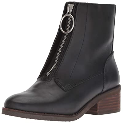 Lucky Brand Women's Lk-tibly Ankle Boot | Boots