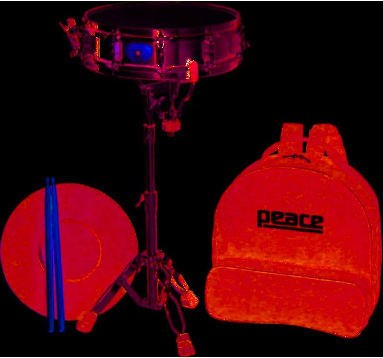 Paz sd-17 Kit de práctica para soporte para caja de percusión: Amazon.es: Instrumentos musicales