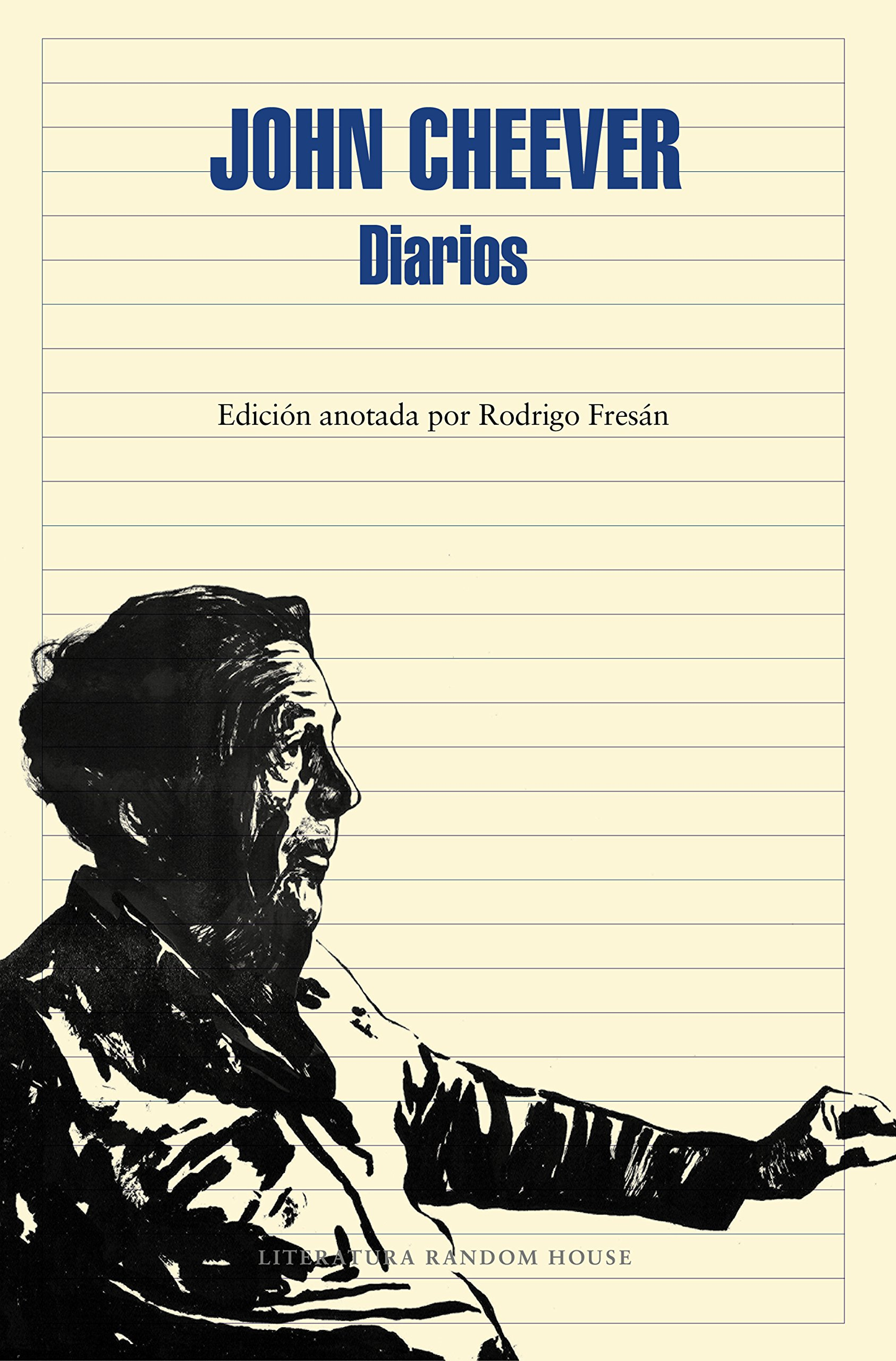 Diarios (Literatura Random House): Amazon.es: Cheever, John: Libros